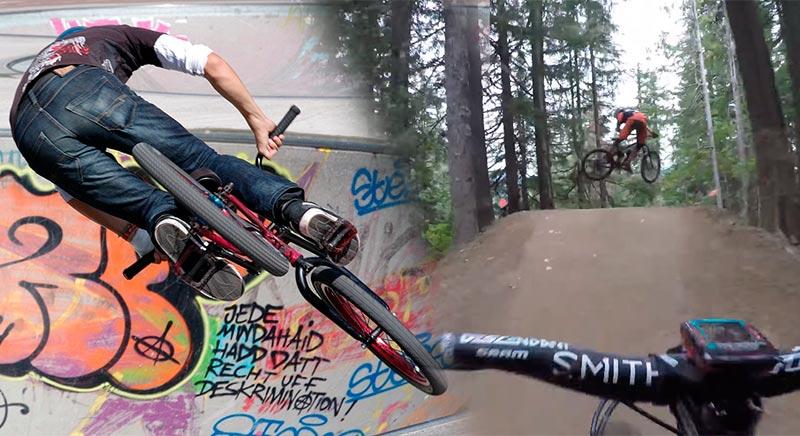 mejor cámara para bici