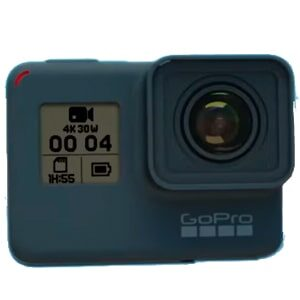 gopro hero 5 black opiniones